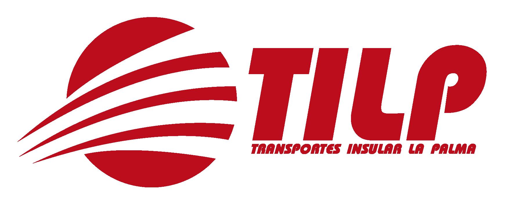 Logo TILP TURISMO