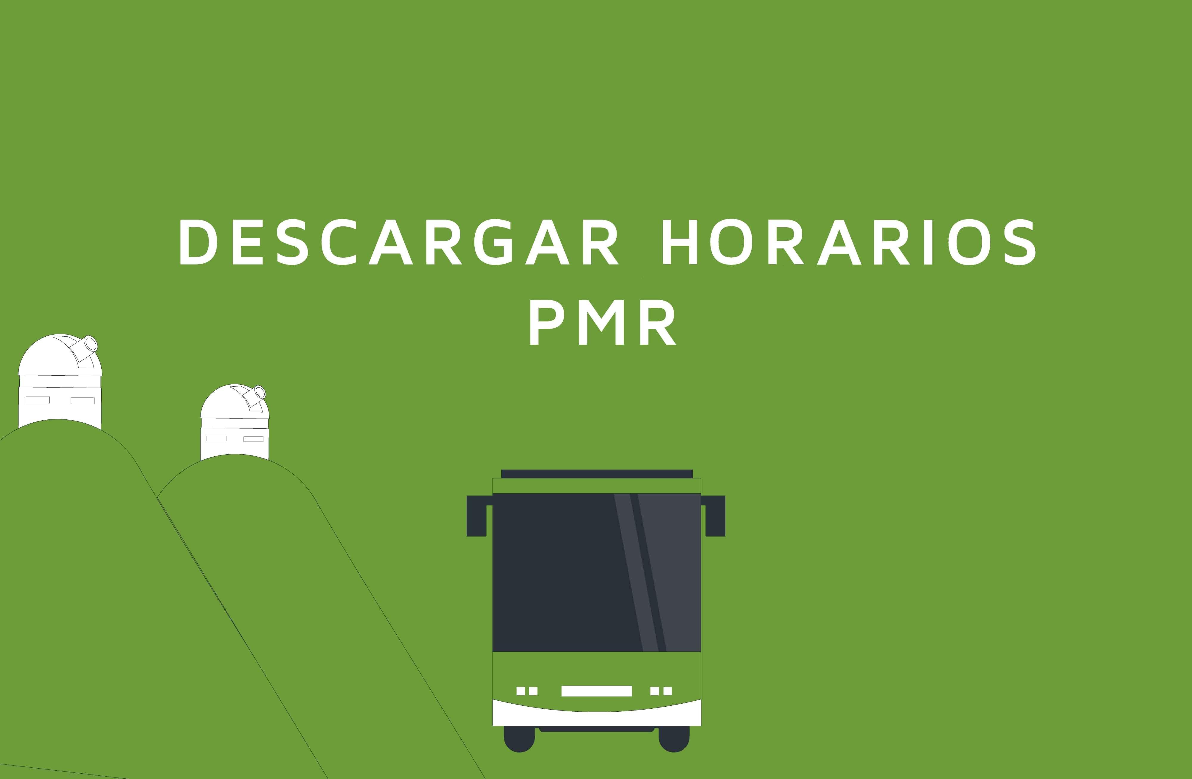 HORARIO_PMR